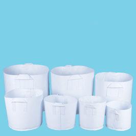 美植袋种植袋加厚植树袋无纺布加厚育苗袋大无纺种植袋植物营养袋